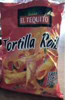 Tortilla rolls - Product - fi