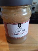 Tahini Sesampasta - Product - en