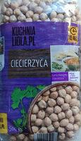 Ciecierzyca - Product - pl