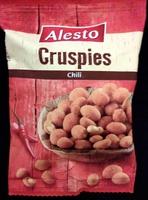 Cruspies Chili - Product