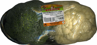 Mix de brócoli y coliflor - Producte - es