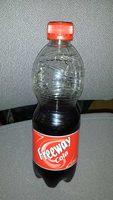 Freeway Cola - Produit