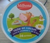 Fromage fondu -