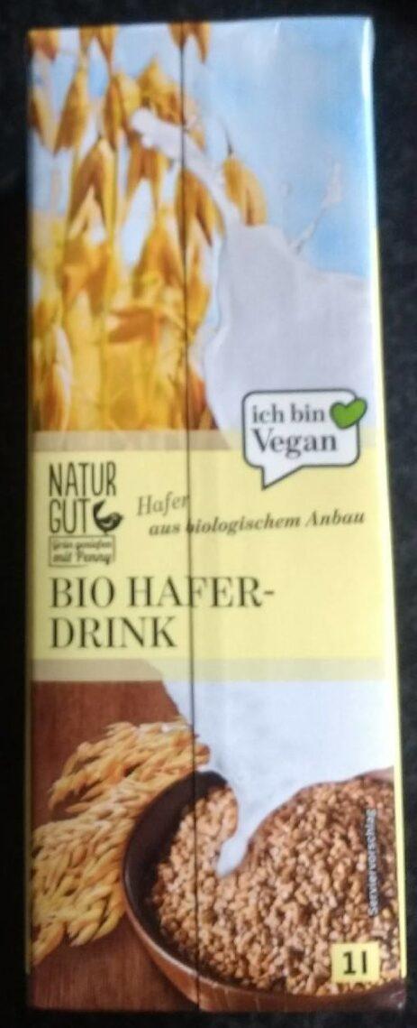 Bio Hafer Drink - Product - de