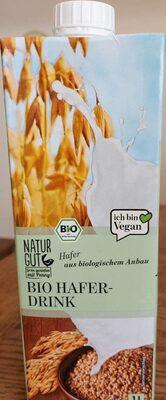 Bio Hafer-Drink - Product