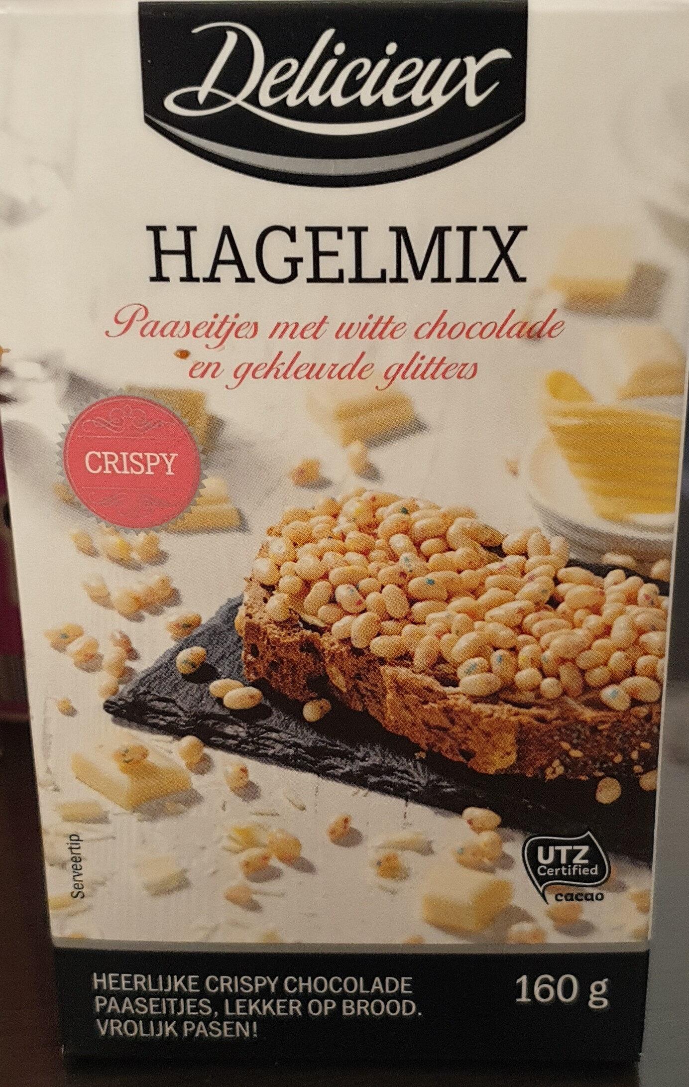 Hagelmix - Product - nl