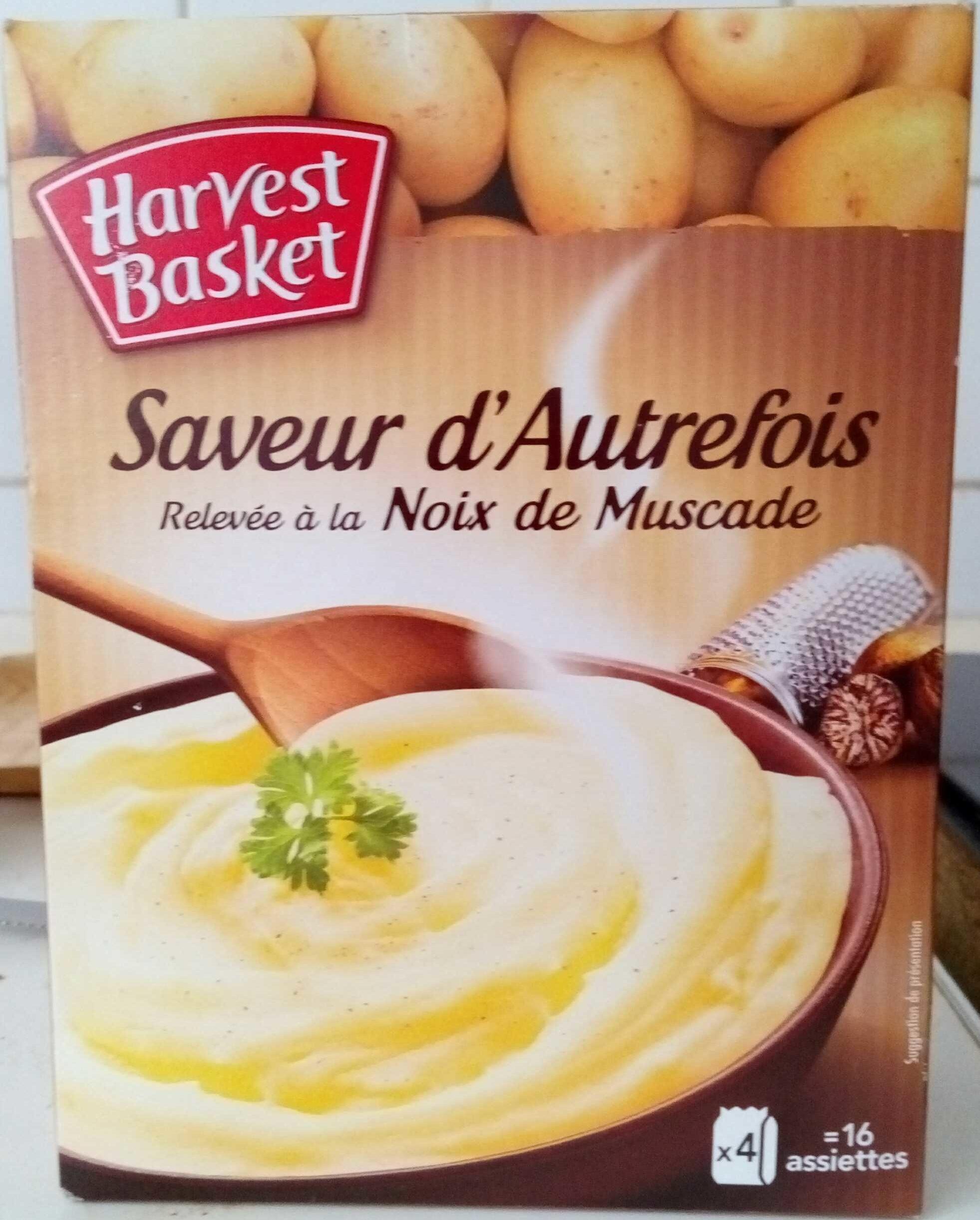 Saveur d 39 autrefois relev e la noix de muscade harvest for Noix de muscade cuisine