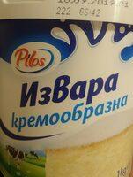 Pilos извара - Продукт - bg