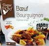 Bœuf bourguignon & pommes de terre - Produit