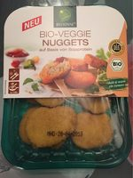 Nuggets auf basis vn sojaprotein - Produit - fr