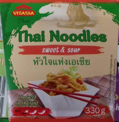 Thai Noodles sweet & sour - Producte
