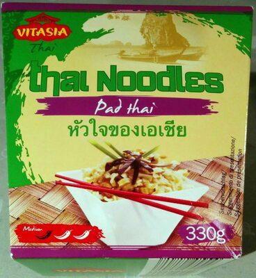 Thai Noodles Pad Thai - Produkt - de