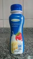 Lactolus Morango-Banana - Product - pt
