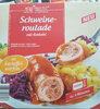 Meine Mahlzeit Schweineroulade - Product