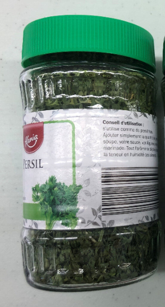 Persil - Produkt - fr