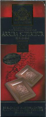 Chocolat - Produkt