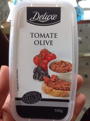Tomate olive - Produit - fr