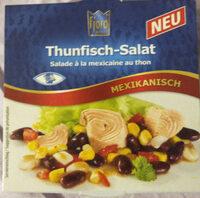 Thunfisch-Salat Mexikanisch - Product