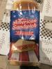 Pain de mie sandwich - Produit