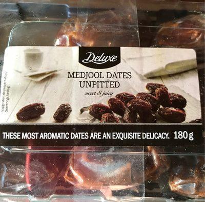Dattes Medjoul - Prodotto