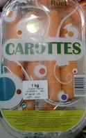 Carottes - Produkt