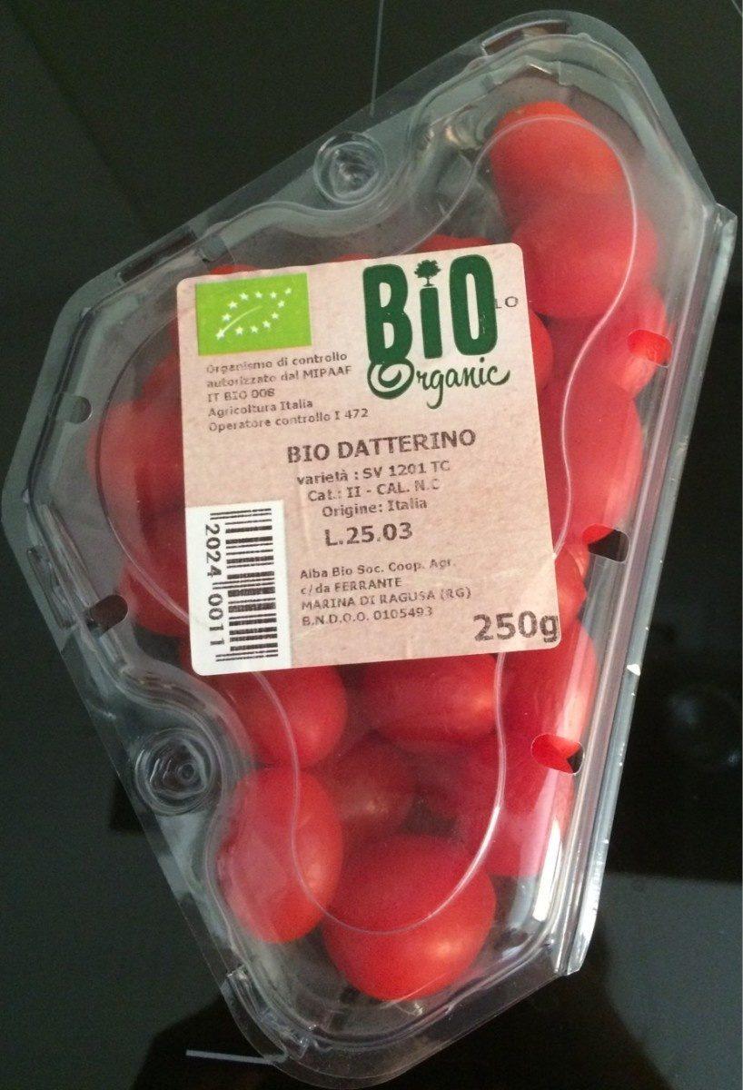 Tomate - Produit
