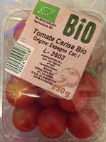 Tomates Cherry  Bio - Produit