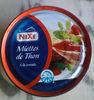 Miettes de thon à la tomate - Product