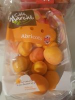 Abricots - Producto