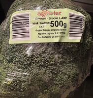 Brokkoli / Brocoli - Product - fr