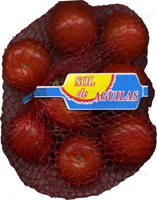 """Tomates """"Sol de Águilas"""" - Producto"""