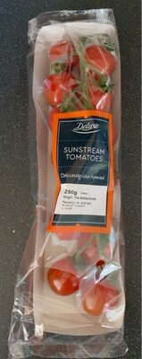 Sunstream Tomatoes - Product - en
