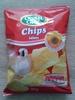 Chips salées - Produit