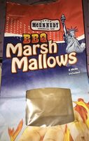 Marsh Mallows - Product - fr