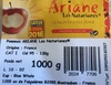 Ariane - Produit