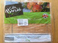 Pommes bicolores Joburn - Produit - fr