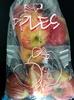 Red Apples - Produit