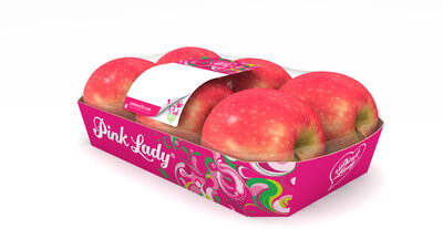 PINK LADY® POMMES BARQ 6 PIECES - Product - fr