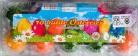 10 bunte Ostereier - Product