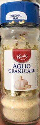 Aglio granulare - Prodotto - en