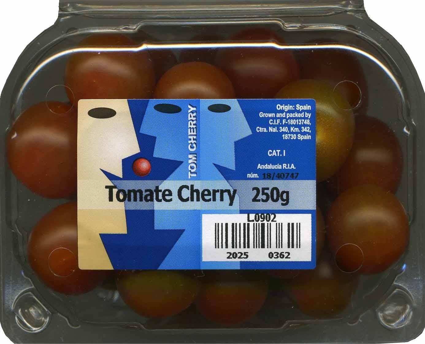 Tomates cerises - Product - es