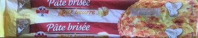 Pâte Brisée Pur Beurre - Produit