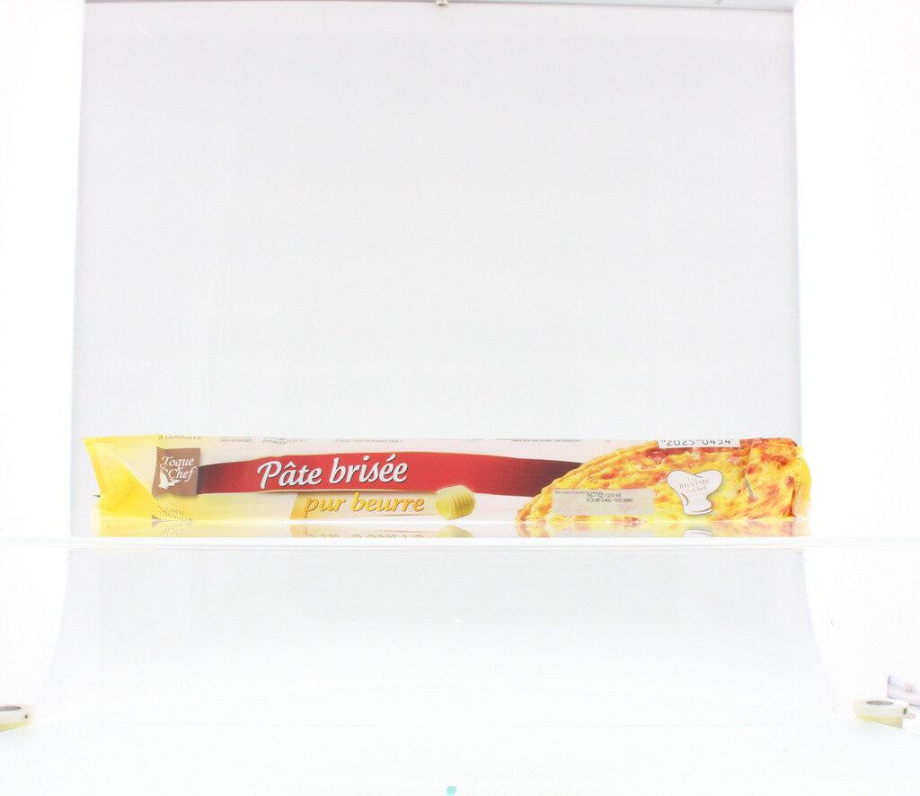 Pâte brisée au beurre - Product - fr