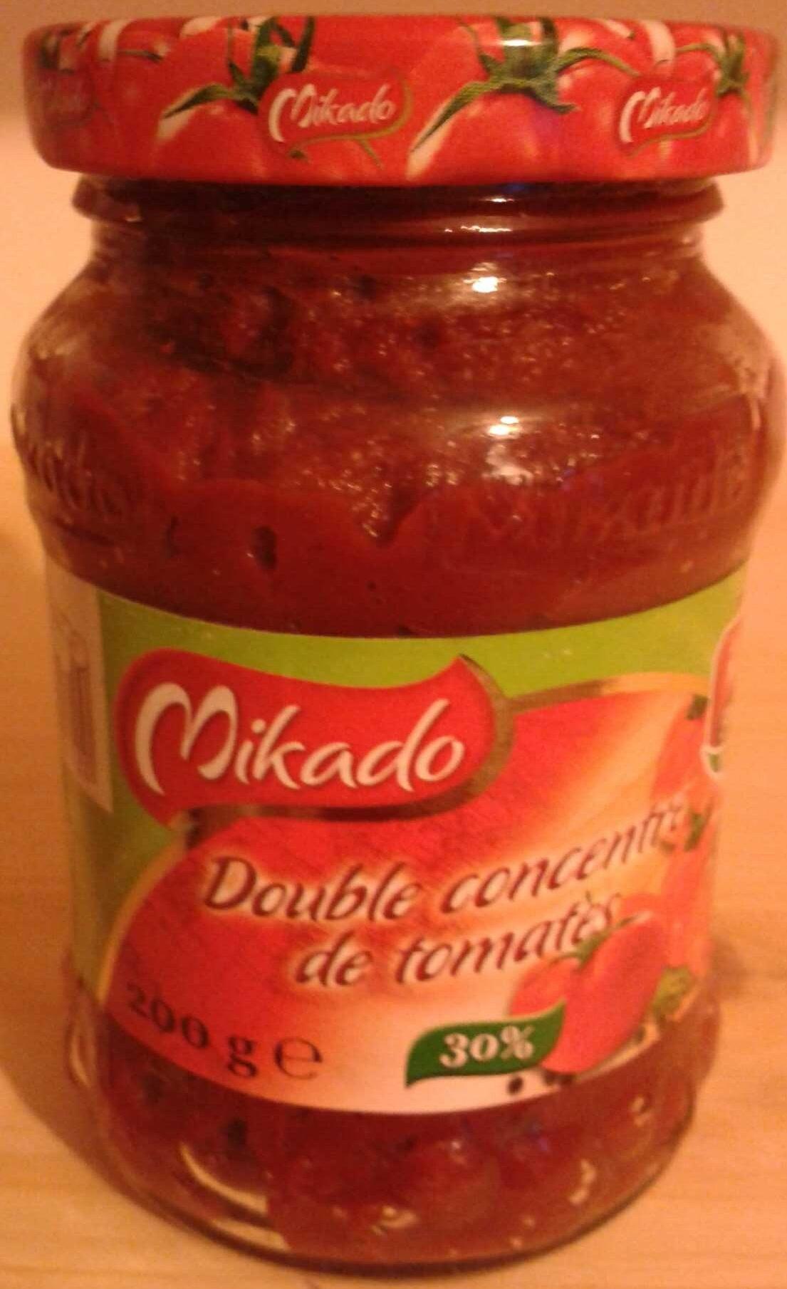 Koncentrat pomidorowy 30% - Produit - fr