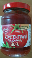 Koncentrat pomidorowy 30% - Product