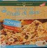 steinofen pizza frutti di mare - Product