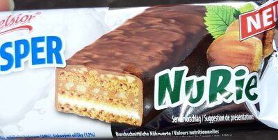 Knusper - Produkt - de