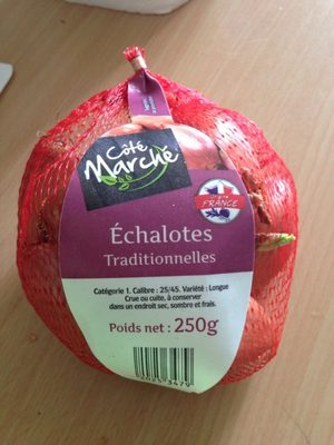 Echalotes traditionnelles - Product