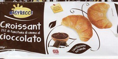 Cornetti al cioccolato - Produkt - de