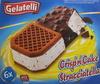 Crisp'n'Cake Stracciatella -